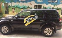 Chính chủ bán Ford Everest AT đời 2008, màu đen