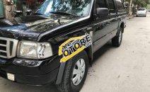Cần bán Ford Ranger XLT sản xuất 2005, màu đen số sàn