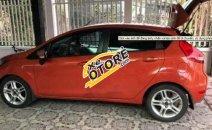 Bán Ford Fiesta S 1.6 AT sản xuất 2012, màu đỏ cam