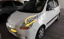 Bán Chevrolet Spark LT đời 2011, màu trắng