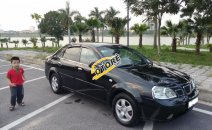 Cần bán xe Lacetti, hoạt động ổn định, 7L/100km