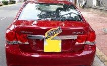 Cần bán Chevrolet Cruze LS đời 2015, màu đỏ số sàn