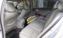Bán Honda Accord 2.4 AT năm sản xuất 2007, màu bạc, nhập khẩu nguyên chiếc, giá 477tr