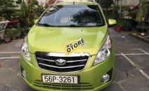 Cần bán lại xe Daewoo Matiz Groove đời 2009, nhập khẩu Hàn Quốc như mới