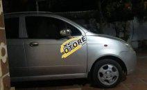 Bán Daewoo Matiz Joy đời 2009, màu bạc, xe nhập giá cạnh tranh