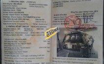 Cần bán Ford Escape XLT 4x4 10/2003, màu đen, chính chủ sử dụng