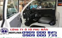 Mua bán xe tải Suzuki Blind Van hạ tải 490kg, trả trước 50 triệu giao xe ngay