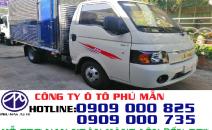 Xe tải Jac X150 tải trọng 1.5 tấn|Jac 1T5-Jac X150, ưu đãi lớn