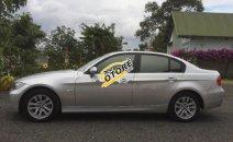 Bán BMW 3 Series 320i đời 2007, màu bạc, xe nhập như mới
