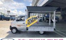 Bán xe tải Dongben thùng cánh dơi 770kg/810kg/850kg + giá rẻ + tiện dụng + hỗ trợ trả góp
