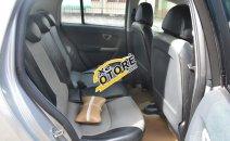 Bán ô tô Smart Forfour đời 2005 đăng ký lần đầu 2007, nhập khẩu, màu đen bạc