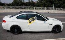 Bán ô tô BMW M3 Coupe năm 2009, màu trắng, nhập khẩu nguyên chiếc
