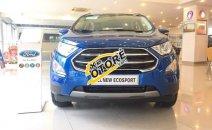 Cần bán Ford EcoSport 1.5 sản xuất năm 2018, giảm giá trực tiếp bằng tiền mặt _ LH 0904.509.012