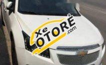 Cần bán gấp Chevrolet Cruze 1.8LTZ đời 2015, màu trắng còn mới