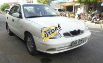 Bán Daewoo Nubira II sản xuất 2003, màu trắng, xe nhập