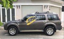Bán Ford Everest Limited sản xuất 2014, màu xám số tự động, 675 triệu