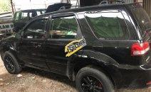 Bán Ford Escape XLS sản xuất 2009, màu đen
