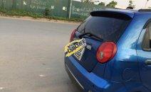 Cần bán gấp Daewoo Matiz Joy 2007, màu xanh lam, xe nhập chính chủ, giá tốt