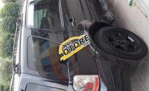 Cần bán lại xe Ford Escape XLT đời 2004, màu đen, 250 triệu