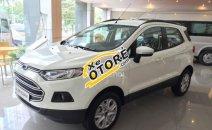 Bán xe Ford EcoSport Trend AT 2018 tại Bắc Giang, giá tốt, LH 0989022295
