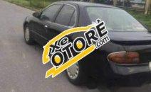 Cần bán lại xe Nissan Altima năm 1992, màu đen, giá 43tr