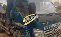 Cần bán Thaco FORLAND đời 2015, màu xanh lam, giá 85tr