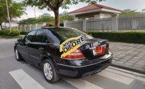 Cần bán Ford Mondeo 2.5 V6 sản xuất năm 2004, màu đen, nhập khẩu