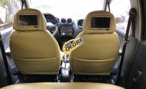 Bán Daewoo Matiz SE năm 2002, màu cam