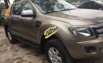 Cần bán Ford Ranger năm 2013 màu ghi vàng, giá chỉ 435 triệu, nhập khẩu nguyên chiếc