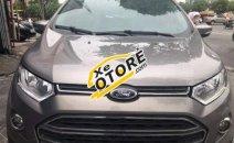 Bán Ford EcoSport AT đời 2015, màu xám