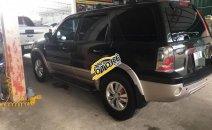 Cần bán lại xe Ford Escape đời 2005 màu đen, 165 triệu