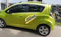Bán xe Matiz Groove 2010