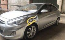 Cần bán Hyundai Accent AT 2012, xe đẹp keng