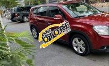 Cần bán gấp Chevrolet Orlando LTZ năm 2015, màu đỏ, nhập khẩu