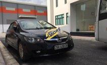 Xe Honda Civic 1.8 MT đời 2011, màu đen như mới