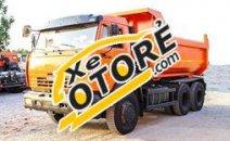 Bán xe tải Kamaz 65115 nhập khẩu từ Nga
