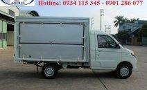 Bảng giá xe tải Kenbo 900kg/990kg - thùng cánh dơi-thích hợp bán hàng lưu động