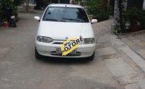 Cần bán xe Fiat Siena ELX sản xuất 2003, màu trắng