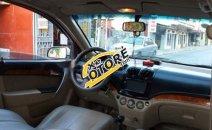 Bán gấp xe Gentra SX 2008, xe gia đình