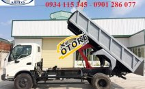 Cần bán xe tải Hino 4 tấn 5 + 4T5+4.5 tấn +4.5T/xe nhập/ giá tốt nhất, LH 0934 115 345