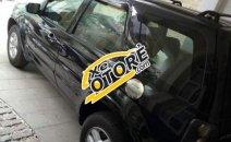 Bán Ford Escape 2.3 XLS đời 2007, màu đen số tự động, giá chỉ 299 triệu