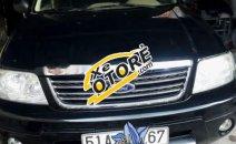 Gia đình bán xe Ford Escape XLT sản xuất 2004, màu đen, giá tốt