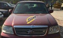 Bán ô tô Ford Escape 3.0 năm sản xuất 2004, màu đỏ, keo chỉ zin
