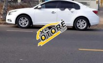 Bán Chevrolet Cruze đời 2014, màu trắng, xe gia đình