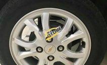 Cần bán Chevrolet Spark Đk 2016, số sàn bản 1.0 LT, xe nguyên zin
