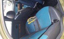Bán Daewoo Matiz Super đời 2007, màu vàng, xe nhập giá cạnh tranh