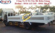 Thông số xe tải Veam VT750 7.5 tấn (7.5T), 7 tấn 5 (7T5), giá cạnh tranh, LH 0934 115 345