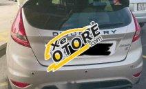 Cần bán xe Ford Fiesta S năm 2011, màu vàng, nhập khẩu nguyên chiếc xe gia đình
