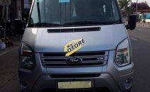 Cần bán Ford Transit Lx sản xuất năm 2014, màu bạc, giá 510tr