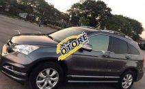 Cần bán lại xe Honda CR V AT sản xuất 2010 như mới
